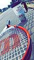 Tennis keeps you active.jpg