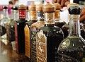 Tequilas hechos en Jalisco, México (cropped).JPG