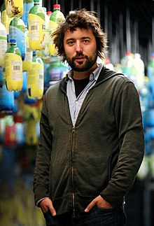 TerraCycle CEO Tom Szaky.jpg
