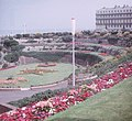 Terraced gardens, Margate 1965 - geograph.org.uk - 1232256.jpg
