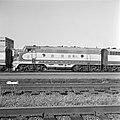 Texas & Pacific, Diesel Electric Passenger Locomotive No. 1581 (21904430261).jpg