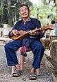 Thai Lue musician at Wat Nong Bua 01.jpg