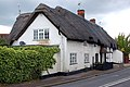 Thatched cottage, Marton (1) - geograph.org.uk - 1312903.jpg