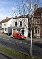 The 14-00 pickup - geograph.org.uk - 1729161.jpg
