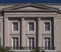 The Alton Lennon Federal Building and U.S. Courthouse, Wilmington, North Carolina LCCN2013634212.tif
