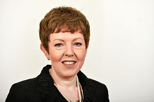 Tina Stowell, Baroness Stowell of Beeston - Image: The Baroness Stowell