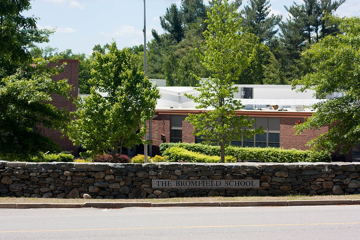 The Bromfield School - Wikipedia