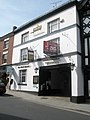 The Bull Hotel in Ludlow town centre - geograph.org.uk - 1465731.jpg