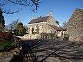 The Cottage, Kelston - geograph.org.uk - 1754600.jpg