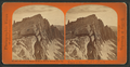The Crest of Mount Hoffman, Sierras Nevada Mts, Cal, by Reilly, John James, 1839-1894.png