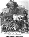 The Death of Bishop Hebar (From an Engraving of Messers. Fisher's) (1848, p. 50) - Copy.jpg