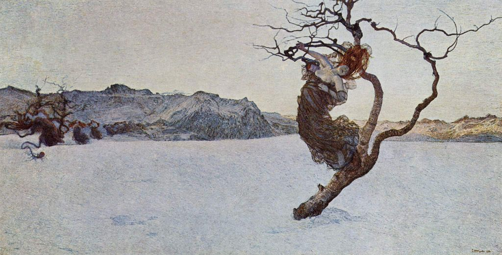 https://upload.wikimedia.org/wikipedia/commons/thumb/a/a0/The_Evil_Mothers_by_Giovanni_Segantini.jpg/1024px-The_Evil_Mothers_by_Giovanni_Segantini.jpg