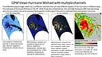 The GPM Core Satellite Views of Hurricane Michael (44507785624).jpg