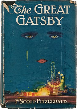 Image illustrative de l'article Gatsby le Magnifique