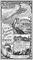 The Great Pleasure Route of the Pacific Coast Southern Pacific Railroad 1885.jpg
