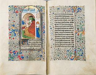 Sobieski Book of Hours