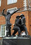 The National Firefighters Memorial in the City of London.jpg