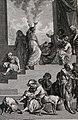 The Phillip Medhurst Picture Torah 334. The plague of boils. Exodus cap 9 vv 8-12. Marillier.jpg