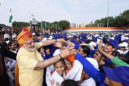 Narendra Modi - Wikiwand