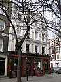 The Rugby Tavern, Rugby Street - Gt. James Street, WC1 - geograph.org.uk - 1237436.jpg
