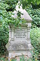The Spreat monument, Abney Park Cemetery, London.jpg