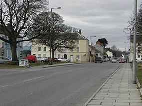 The Square in the Moy - geograph.org.uk - 1753154.jpg