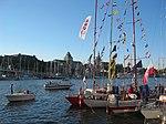 The Tall Ships Races 2007 - Wały Chrobrego pełne życia (1284625426).jpg
