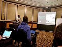 The Wikipedia Instagram Campaign by Sam Oyeyele for Wikimania 2018.jpg
