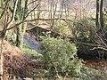 The bend in Hebble Brook off Wakefield Road, Halifax - geograph.org.uk - 694865.jpg
