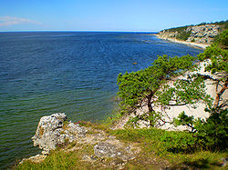 The coast of Gotland.jpg