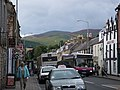 The crowded High Street, Innerleithen - geograph.org.uk - 142929.jpg