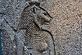 The lion goddess Mehit from Sebennytos, Ptolemaic period, ca. 316-10 BCE, Ny Carlsberg Glyptotek, Copenhagen (35612904383).jpg