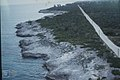 The long road to the lighthouse. Inagua. (38154797894).jpg