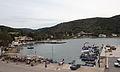 The port of Mesta, Chios, Greece.JPG