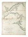 The south east coast of the Island of St. John, surveyed under the direction of the Right Honourable the Lords of Trade and Plantations- by Saml. Holland Esqr. Survr. Genl. of the Northern District of North America, and RMG K0838.jpg
