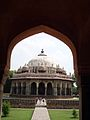The tomb of Isa Khan Niyazi 84.jpg