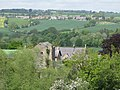 The view northwest from Cherryburn - geograph.org.uk - 818591.jpg