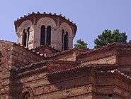 Theotokos Hosios Loukas
