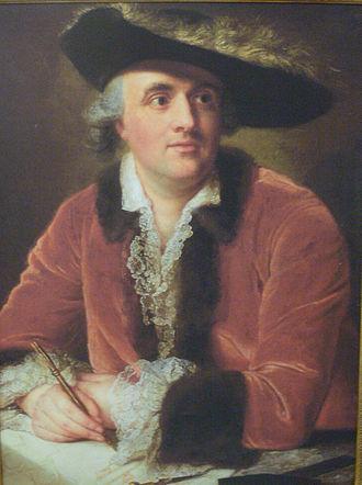 Nicolas de Pigage - Nicolas de Pigage