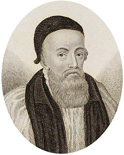 Thomas Goodrich English bishop