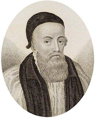 Thomas Goodrich - Bishop Goodrich.