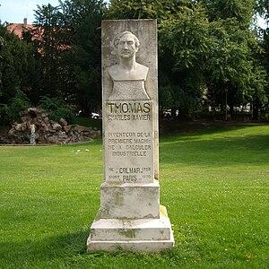Thomas, Charles Xavier (1785-1870)