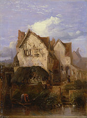 A View near Norwich