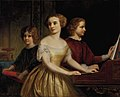 Thomas P. Rossiter - The Parmly Sisters - 1986.77 - Smithsonian American Art Museum.jpg