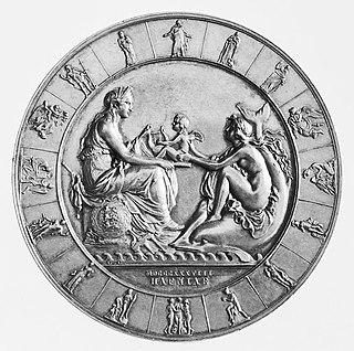 Thorvaldsen Medal Award