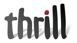 Thrill (TV channel)