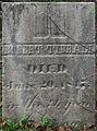 Tidball (Robert), Bethany Cemetery, 2015-10-09, 01.jpg