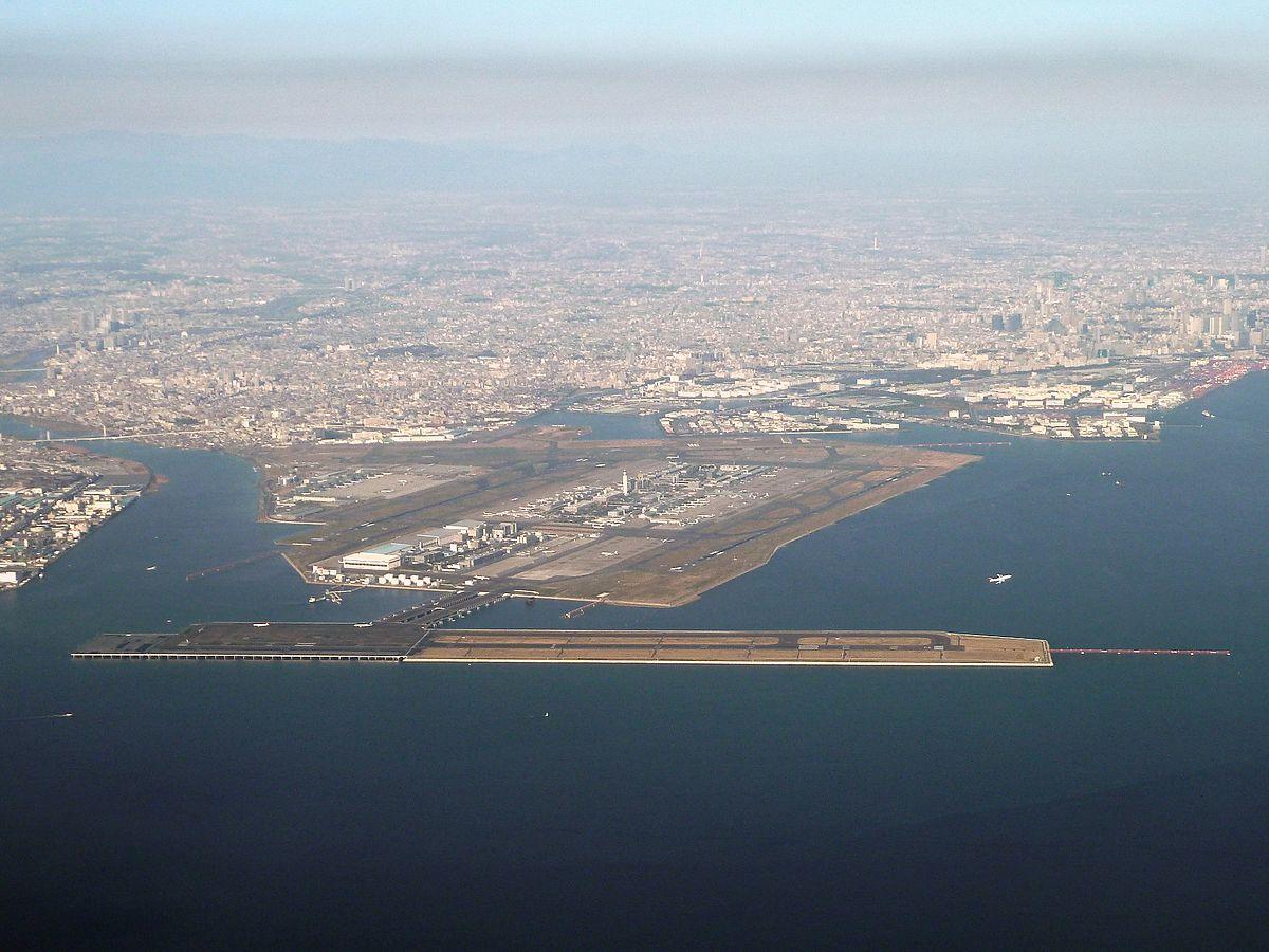 Aeroporto Tokyo : Flight review jal class j from tokyo haneda to sapporo cts