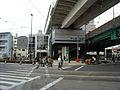 Tokyo Kumanomae sta 001.jpg