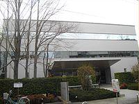 Tokyo media city kinuta 2014.jpg